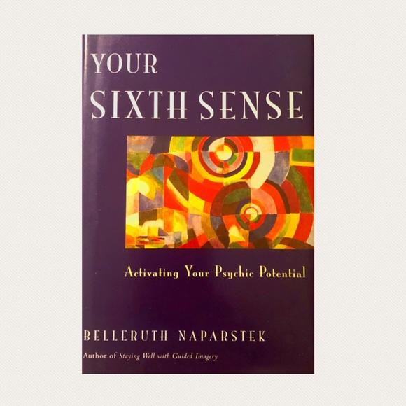 Harper Other - Your Sixth Sense by Belleruth Naparstek